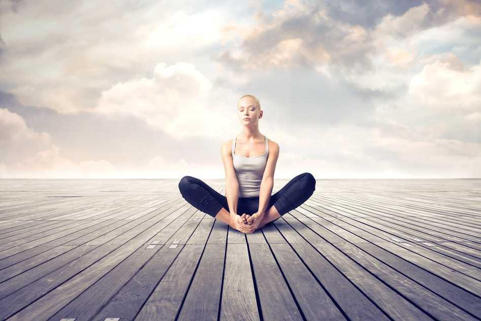 ¿Qué es el Chi Kung? y ¿Cuales son sus Beneficios?