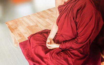 Mantras Budistas ¿Para Qué Usarlos?