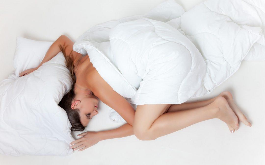 Meditación Para Dormir: La Mejor Forma de Combatir el Desvelo